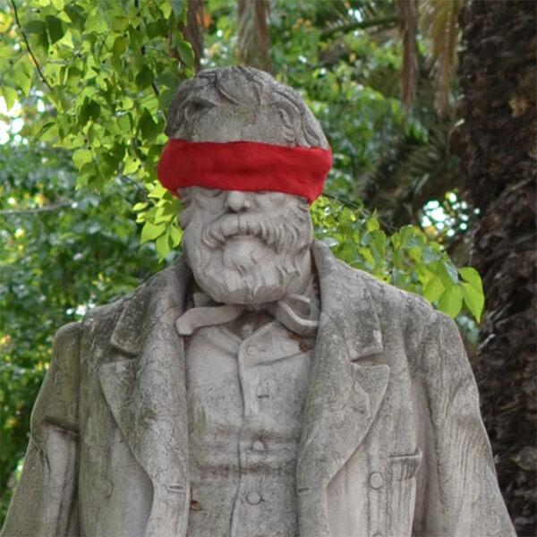 Blindness in literature